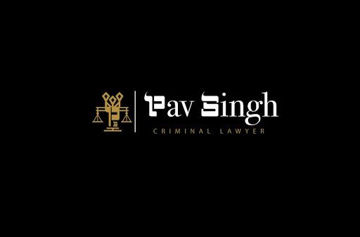 Pav Singh Criminal Defence Law Firm