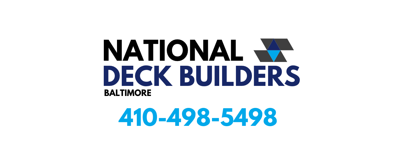 National Deck Builders Baltimore