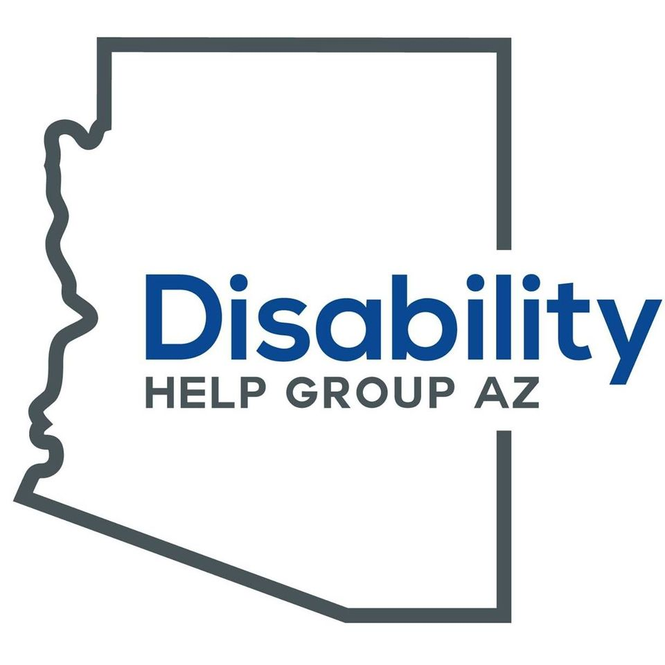 Disability Help Group Arizona Tucson