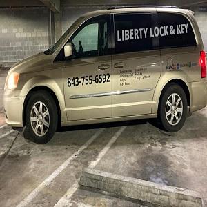 Liberty Lock & Key