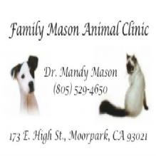 Family Mason Animal Clinic