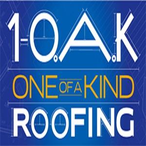 1 OAK Roofing- Dallas