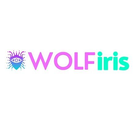 Wolf iris AI