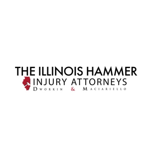 The Illinois Hammer Injury Law Firm Dworkin & Maciariello