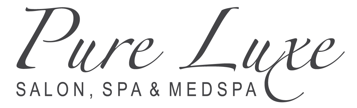 pure luxe salon & spa