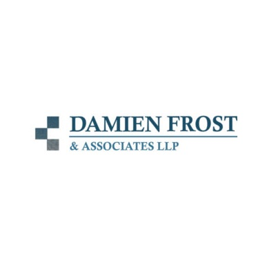 Damien R. Frost | Professional Discipline Lawyer