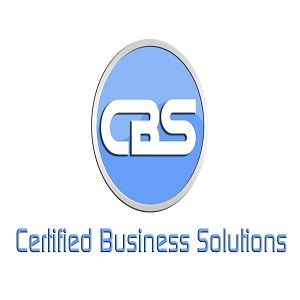 Certified Business Solutions