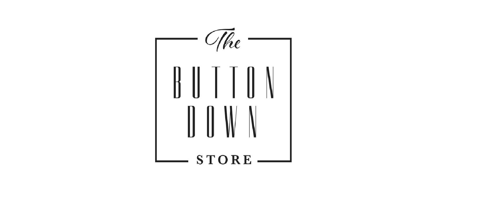 The Buttondown Store