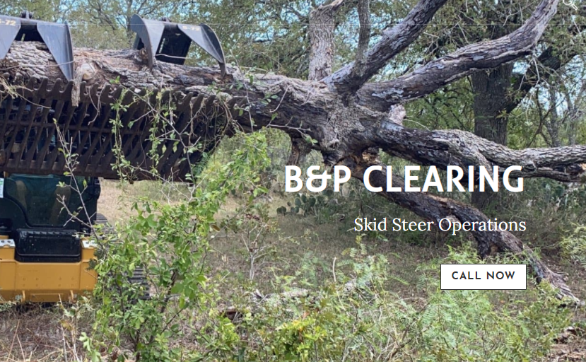 B&P Clearing