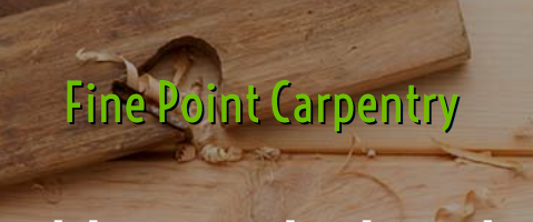 Fine Point Carpentry