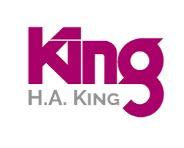 H.A. King