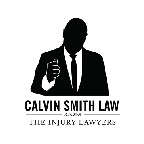 Calvin Smith Law