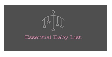 Essential Baby List