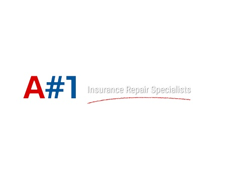Business Name: A#1 Insurance Repair Specialist
