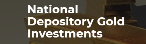 National Depository Gold Investments