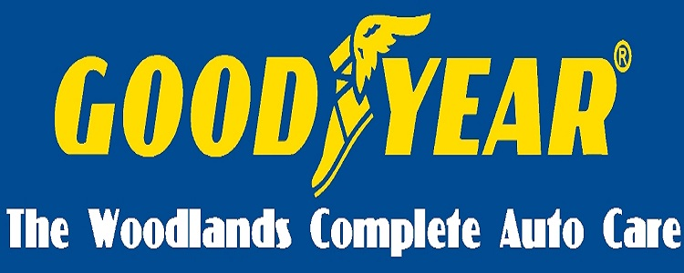 GoodYear The Woodlands Complete Autocare