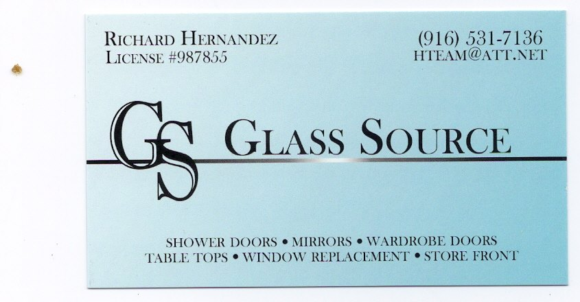 Glass Source