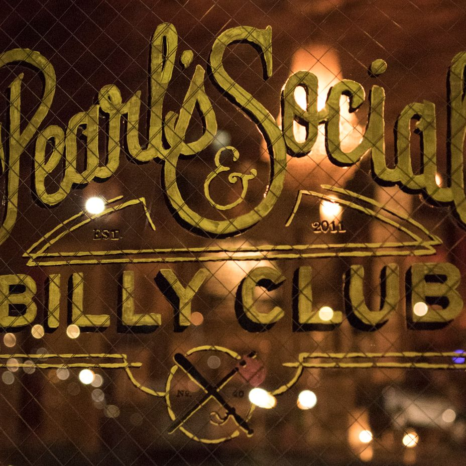 Pearl's Social & Billy Club