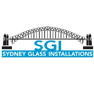 Sydney Glass Installations