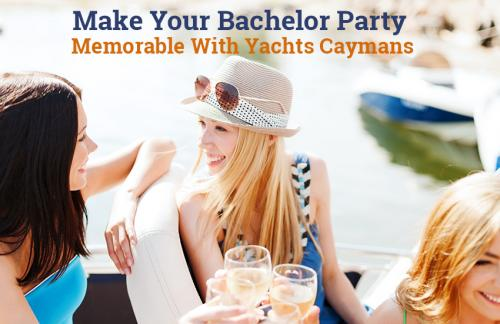 Private Yacht Charter Cayman
