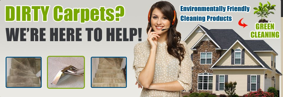 Richmond Carpet Cleaning