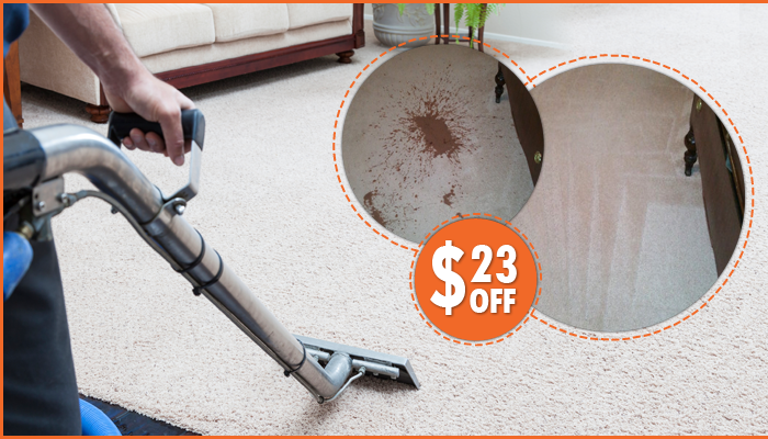 Seabrook Carpet Cleaning