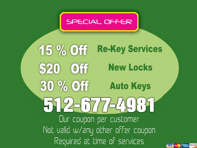 Car Key Locksmith Austin