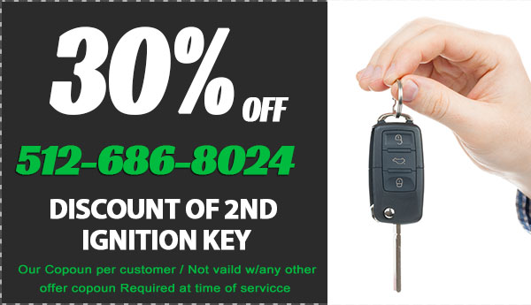 Car Locksmith Cedar Park