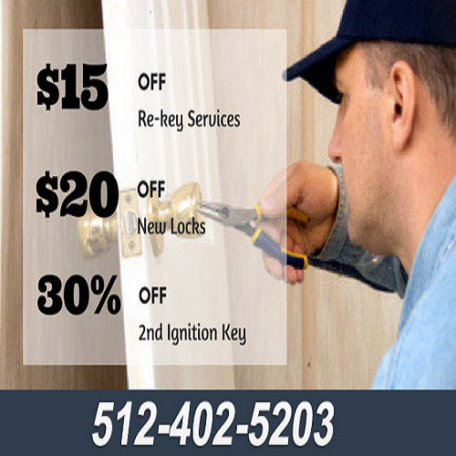 Locksmith Dripping Springs TX