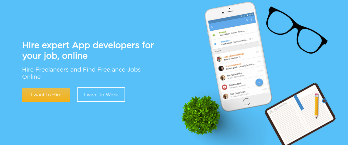 Find Freelance Projects | Search Freelance Jobs