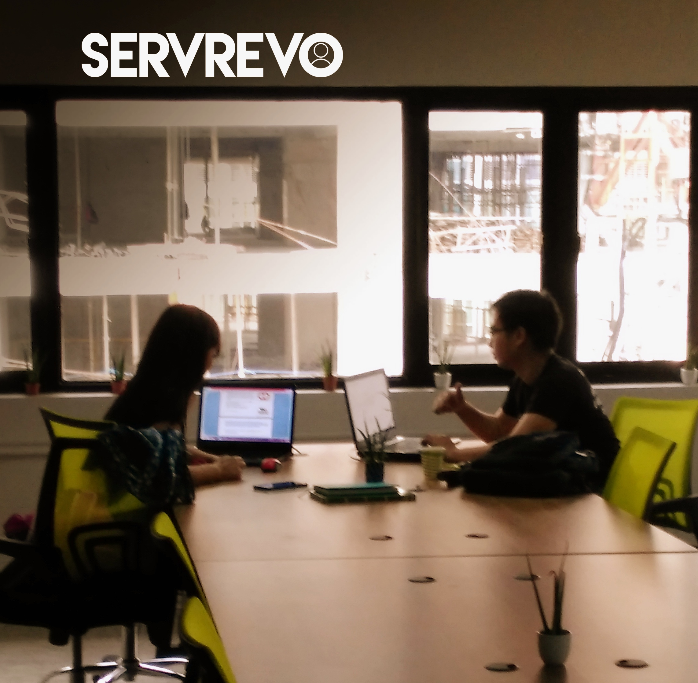 ServRevo Office