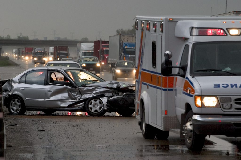 Arlington Truck Accident Lawyer