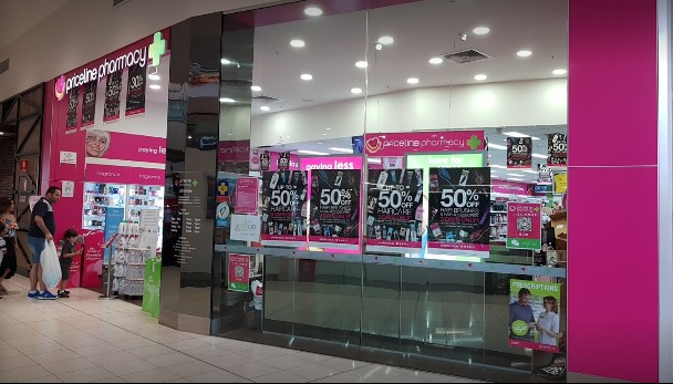 Priceline Pharmacy Lidcombe
