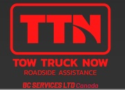 Tow Truck Now Services Ltd. Vancouver