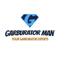 Garburator Man
