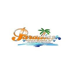 Paradise Pools and Spas New Jersey