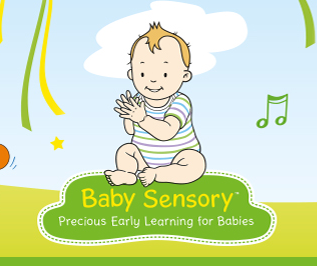 Baby Sensory Derby East