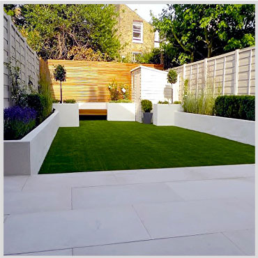 Artificial Lawn Installers