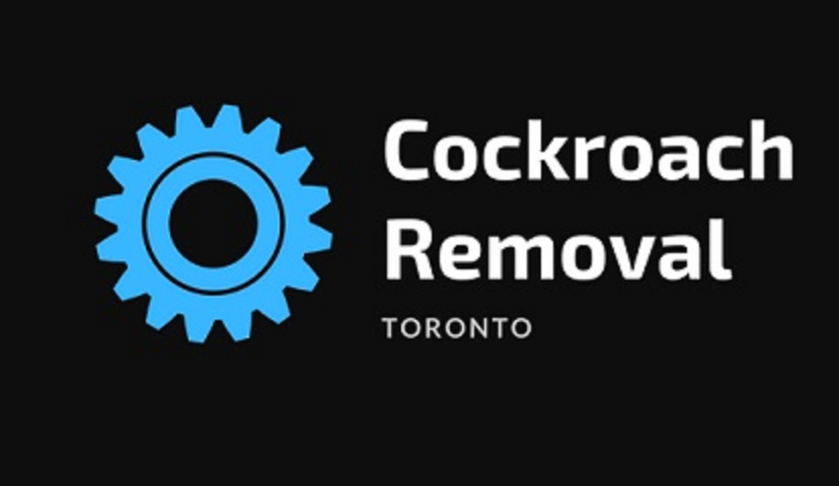 Cockroach Removal/Control Toronto