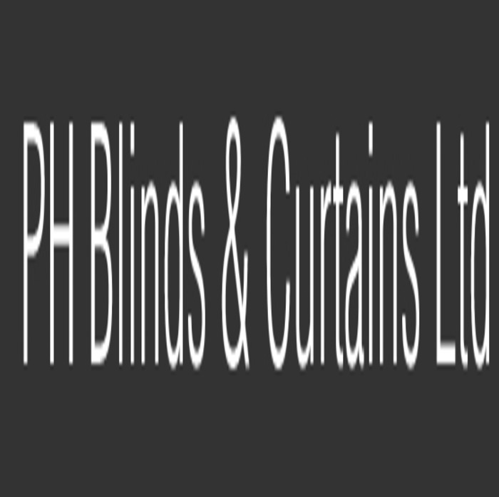 P H Blinds & Curtains Ltd