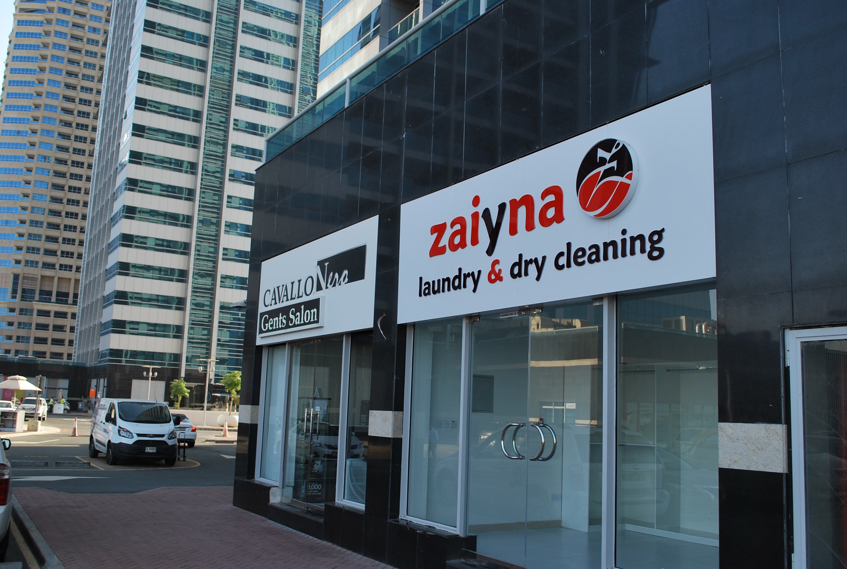 Dry Cleaning dubai