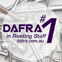 Dafra Riveting