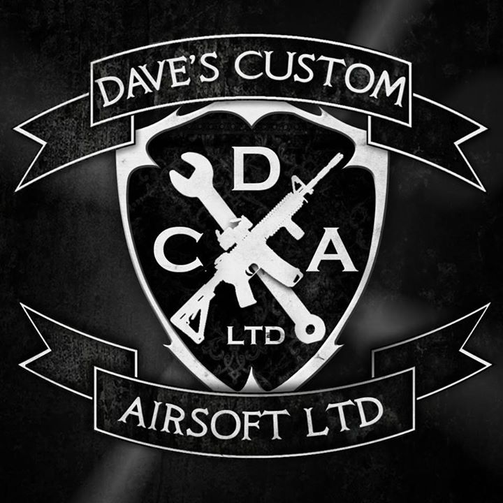 Daves Custom Airsoft Ltd