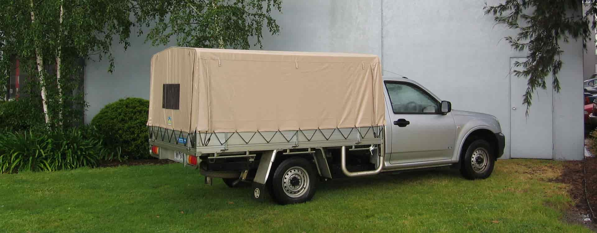 camper trailer travel covers