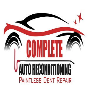 Complete Auto Reconditioning