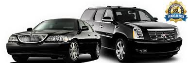 Mark Maunder Airport Limo