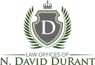 Law Offices of N. David DuRant & Associates