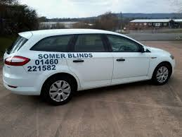Somer Blinds