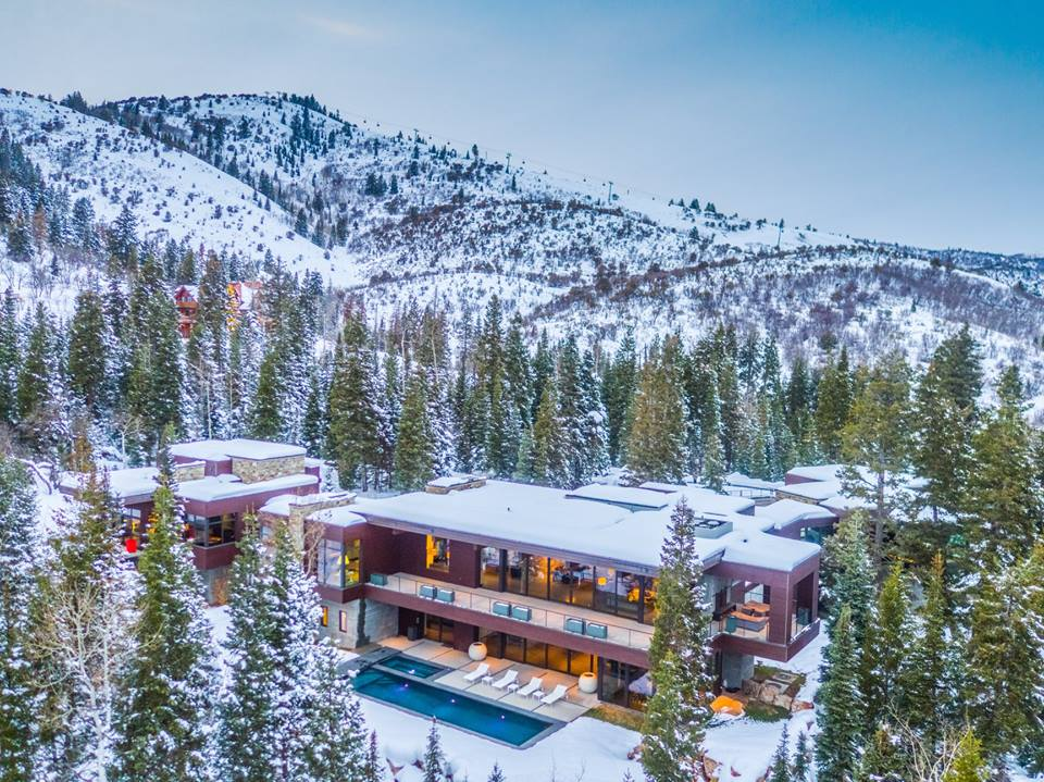 Park City Luxury Homes For Sale