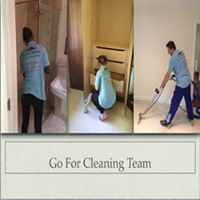 Go For Cleaning LTD
